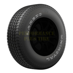 Uniroyal Tires Laredo Cross Country Passenger All Season Tire - LT265/75R16 123/120R 10 Ply