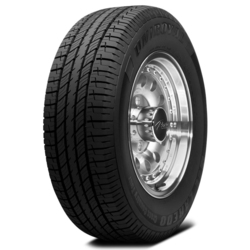 Uniroyal Tires Laredo Cross Country Tour Passenger All Season Tire - 245/70R16 107T