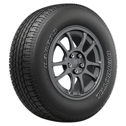 Uniroyal Tires Laredo Cross Country Tour Passenger All Season Tire - 265/70R16 112T