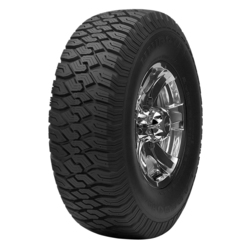 Uniroyal Tires Laredo HD/T - LT215/85R16 110Q 8 Ply