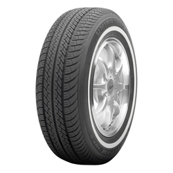 Uniroyal Tires Tiger Paw AWP II Passenger All Season Tire - P185/75R14 89S