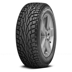 Uniroyal Tires Tiger Paw Ice & Snow III Tire - 215/65R17 99T