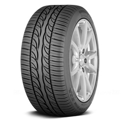 Uniroyal Tires Tiger Paw GTZ All Season Passenger All Season Tire - 205/50ZR17 89W