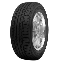 Uniroyal Tires Tiger Paw Touring NT Passenger All Season Tire - 205/50R17XL 93V