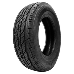 Vee Tires Taiga H/T Passenger All Season Tire - LT225/75R16 115S 10 Ply