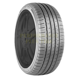 Velozza Tires ZXZ4 Passenger All Season Tire - 245/45ZR19 98W