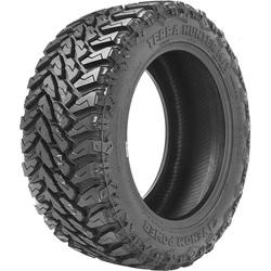 Venom Power Tires Terra Hunter M/T Tire - 38x15.50R24LT 128P 12 Ply