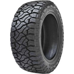 Venom Power Tires Terra Hunter R/T Tire - LT285/55R20 124/121S 12 Ply