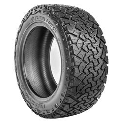 Venom Power Tires Terra Hunter XT - 33x12.50R18LT 118R 10 Ply