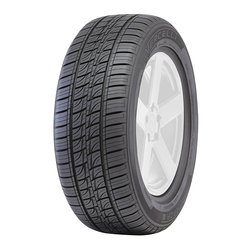 Vercelli Tires Strada III Passenger All Season Tire - 225/55R18 98H