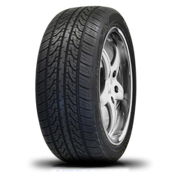 Vercelli Tires Strada II Passenger All Season Tire - 205/50R17XL 93W
