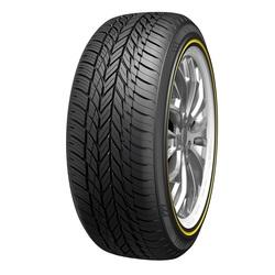 Vogue Tyre Tires Custom Built Radial Passenger All Season Tire