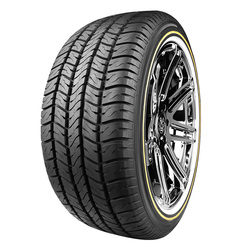 Vogue Tyre Tires Custom Built SUV