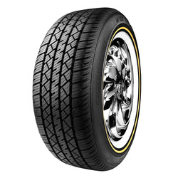 Vogue Tyre Tires CBR Wide Trac Touring II - P215/65R15 96T