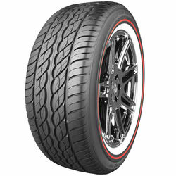 Vogue Tyre Tires Custom Built Radial SCT Red Stripe Tire