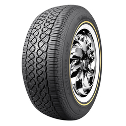 Vogue Tyre Tires Custom Built Radial VII Passenger All Season Tire