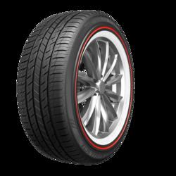 Vogue Tyre Tires Custom Built Radial SCT2 Red Stripe Tire