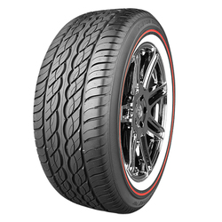 Vogue Tyre Tires Red Stripe Custom Built Radial