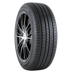 Westlake Tires SA07 Passenger All Season Tire - 225/40ZR18XL 92W
