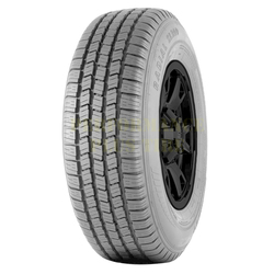 Westlake Tires SL309 Radial A/P Light Truck/SUV Highway All Season Tire - LT245/75R17 121/118Q 10 Ply