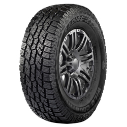 Wild Country Tires Wild Country Tires XTX Sport - LT225/75R16 115/112R 10 Ply