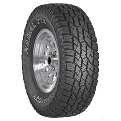 Wild Country Tires Wild Country Tires XTX Sport - LT265/75R16 112/109R 6 Ply