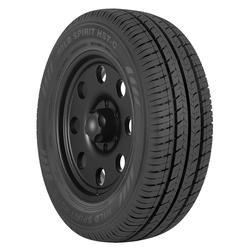 Wild Spirit Tires HST-C - LT205/65R15 104/102R 8 Ply