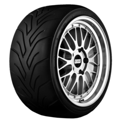 Yokohama Tires Advan A048 Passenger Summer Tire