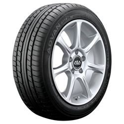 Yokohama Tires Advan A11A Passenger Summer Tire