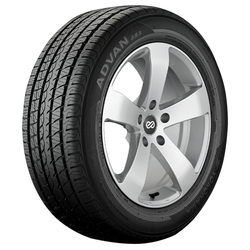 Yokohama Tires Advan A83A Passenger All Season Tire