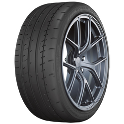 Yokohama Tires Advan Apex V601 - 245/40R17XL 95Y