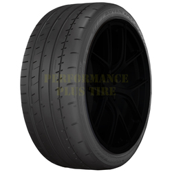 Yokohama Tires Advan Apex V601 Passenger Summer Tire - 255/35R20XL 97Y