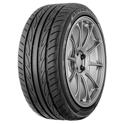 Yokohama Tires Advan Fleva V701 - 245/40R17XL 95W