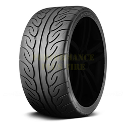 Yokohama Tires Advan Neova AD08 Passenger Summer Tire - 255/30R19XL 91W