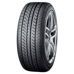 Yokohama Tires Advan Sport A/S Passenger All Season Tire - 255/35R20XL 97Y