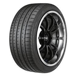 Yokohama Tires Advan Sport V105 Passenger Summer Tire - 255/40ZR17XL 98Y