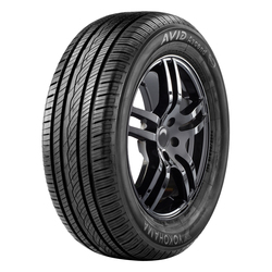 Yokohama Tires AVID Ascend Passenger All Season Tire - 205/50R17 93V