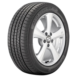 Yokohama Tires Avid Ascend GT Passenger All Season Tire - 225/40R18XL 92V