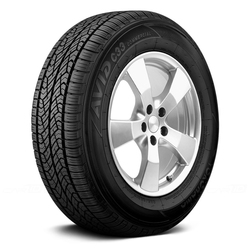 Yokohama Tires AVID C33 Passenger All Season Tire