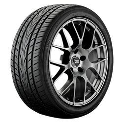 Yokohama Tires AVID ENVigor ZPS Passenger All Season Tire - 255/40R17 94V