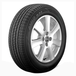 Yokohama Tires AVID S34B Passenger All Season Tire