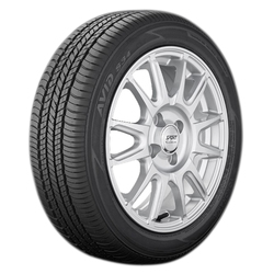 Yokohama Tires Avid S34F Passenger All Season Tire
