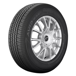 Yokohama Tires Avid S34RV Passenger All Season Tire