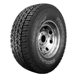 Yokohama Tires Geolandar A/T-S - P255/70R16 109S