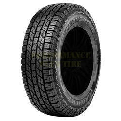 Yokohama Tires Geolandar A/T G015 Light Truck/SUV All Terrain/Mud Terrain Hybrid Tire - LT265/60R20 121/118S 10 Ply