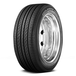Yokohama Tires Geolandar G055 Passenger All Season Tire - 235/60R17 102V
