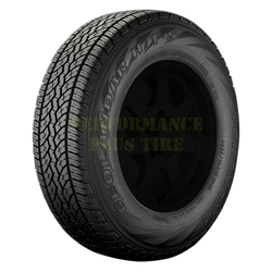 Yokohama Tires Geolander H/T-S G051 Light Truck/SUV Highway All Season Tire - LT285/75R16 122Q 8 Ply