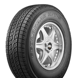 Yokohama Tires Geolandar H/T-S G053 - LT245/70R17 119/116Q 10 Ply