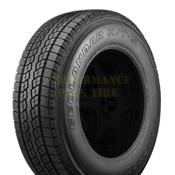 Yokohama Tires Geolandar H/T-S G053 Light Truck/SUV Highway All Season Tire