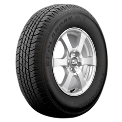 Yokohama Tires Geolandar H/T G034 Passenger All Season Tire